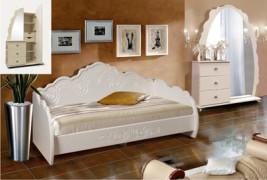 Спальня «Жемчужина»