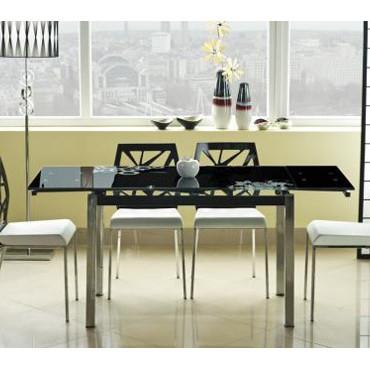 Стол-трансформер обеденный «GD-017»