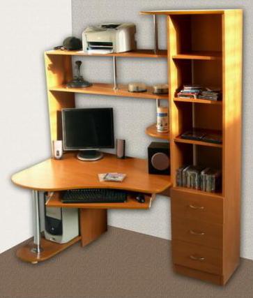 Стол компьютерный «№14»