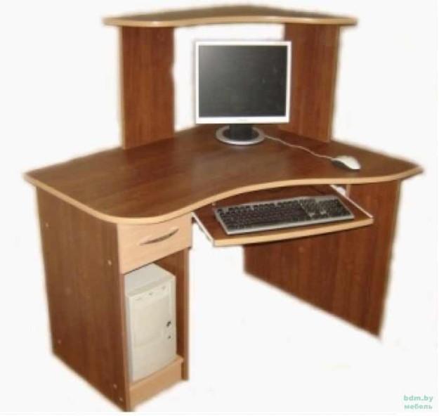 Стол компьютерный А-11