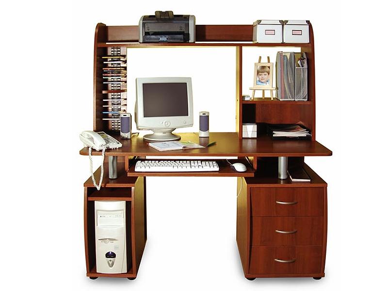 Стол компьютерный «Стрейч»