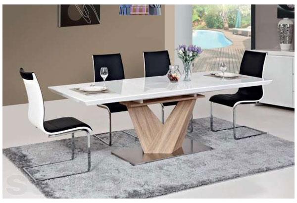 Стол обеденный «Alaras»
