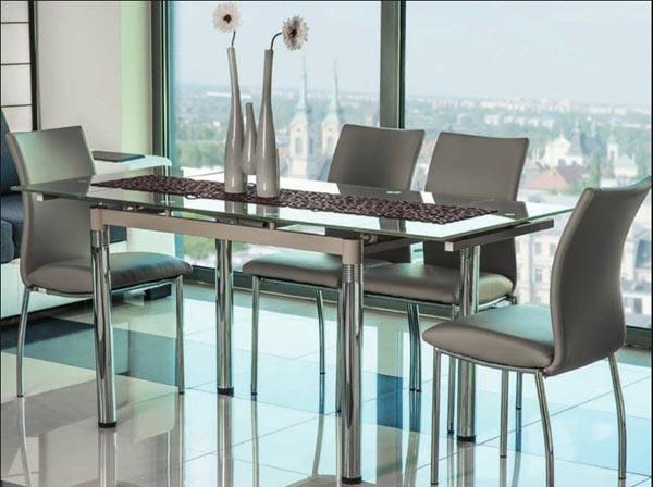 Стол обеденный «Gd-018»