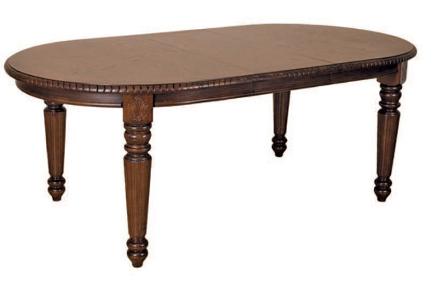 Стол обеденный из натурального массива