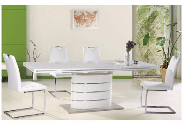 Стол обеденный раскладной «Fano»