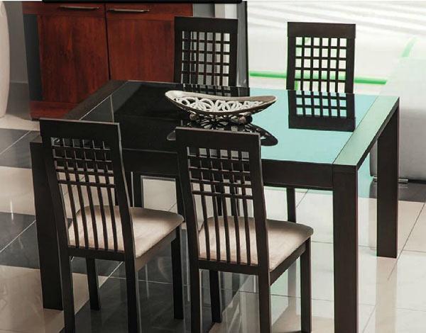 Стол обеденный «Solano»