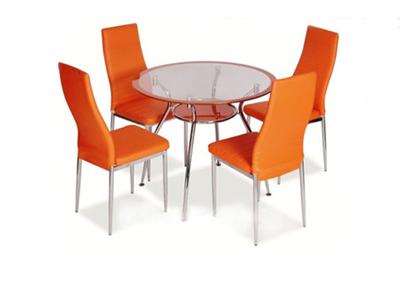 Стол стеклянный «Finezja A»