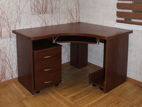 Стол угловой для компьютера СУ-2