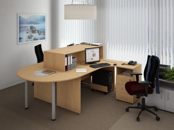 Столы для офисного персонала