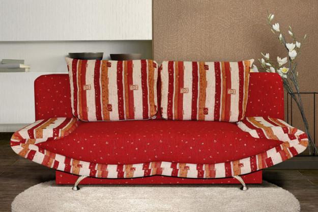 Тахта-кровать «Улыбка»