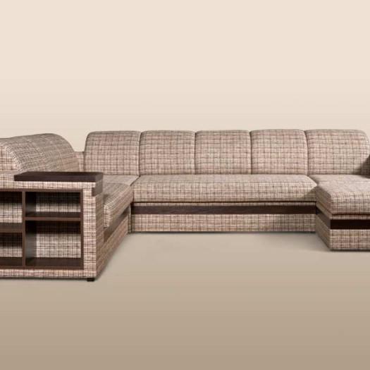 Угловой диван «Купава»