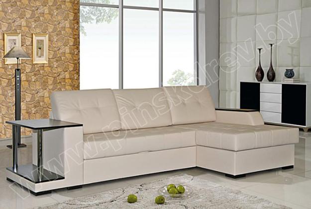 Угловой диван «Олимпик»