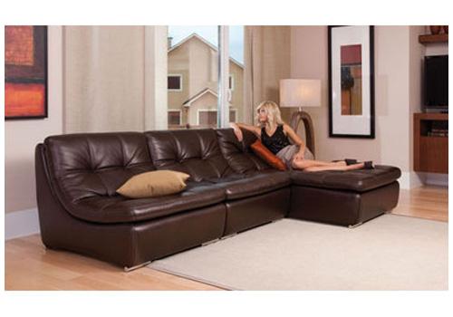 Угловой диван «Сенатор 3»