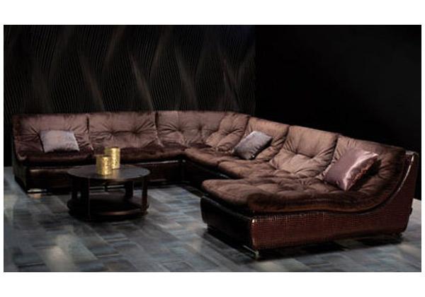 Угловой диван «Сенатор 6.2»