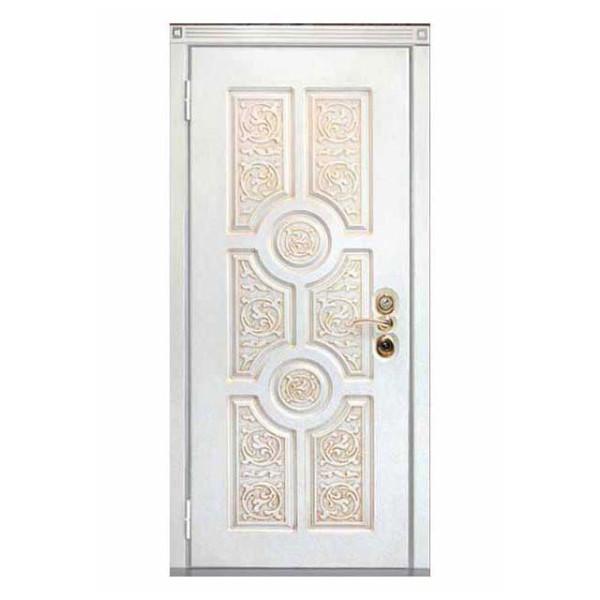 Входная дверь Стальная Линия «Версаче»